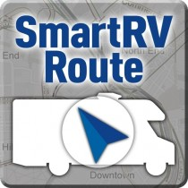 SmartRVRoute Subscription
