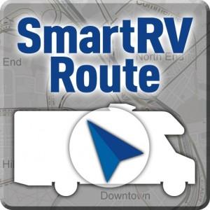SmartRVRoute Subscription